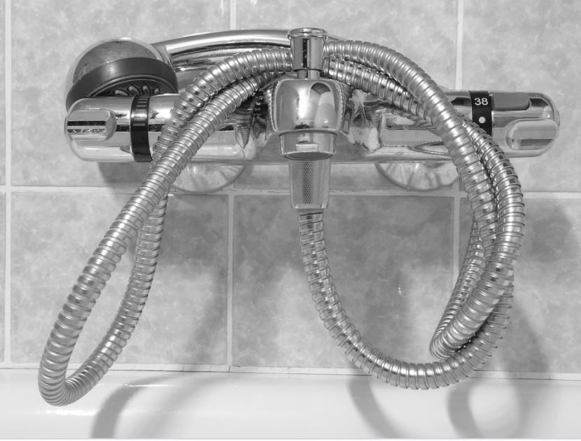 Common Types of Shower Taps in Malaysia