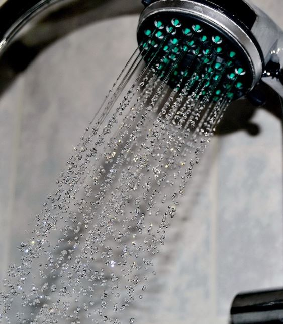 how to choose a shower tap in Malaysia
